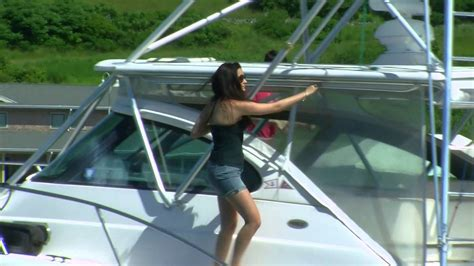 boating license ri new england boating quincy ma youtube