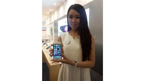 Iphone 6 16gb Grey By Warna Ponsel alasan harga iphone 6 melonjak di indonesia okezone techno