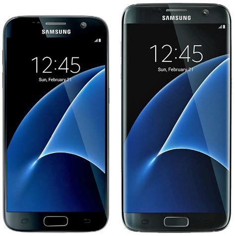 samsung hides galaxy s7 as launch date announced