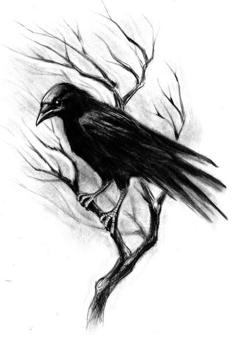 crows tattoo tattoos image galleries imagekb s