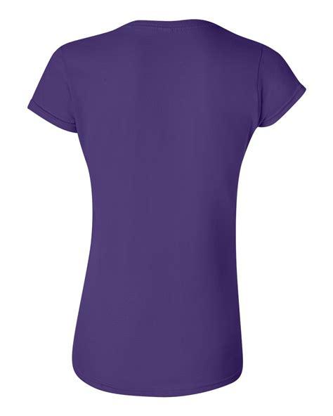 T Shirt Gildan Murah gildan softstyle s t shirt 64000l ebay