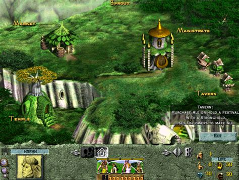 free games download for pc full version lord of the rings lords of magic special edition game free download full