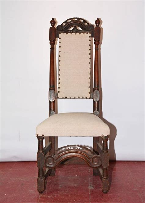 Jacobean Chair by Jacobean Chair For Sale At 1stdibs