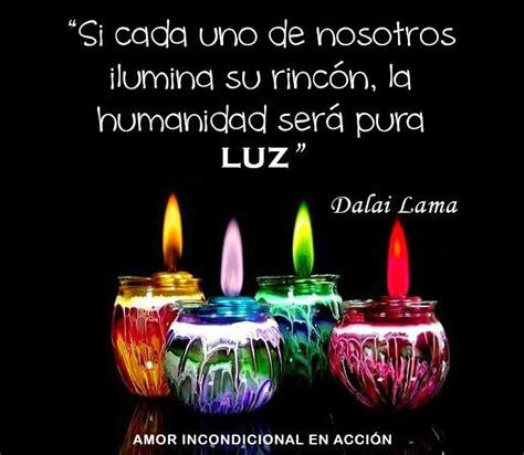 candele deber nuestro mayor deber es ayudar al projimo dalai lama