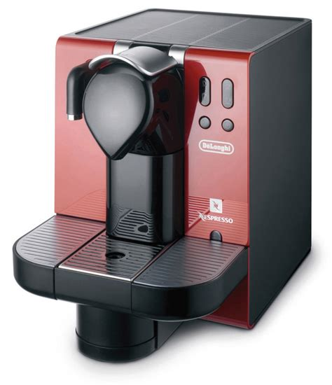 DeLonghi Nespresso Lattissima EN660 Reviews