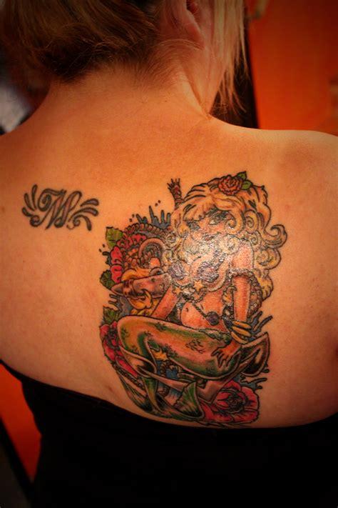 boulder tattoo portfolio skinhouse studio longmont