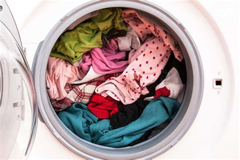 how to your not to inside how to wash clothes reader s digest