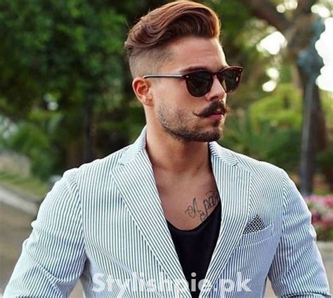 Hairstyle Photos Boys by Hairstyles For Boys 2017 Stylishpie