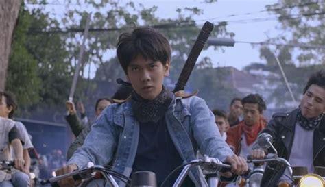 film misteri korban geng motor 5 adegan dalam film dilan ini memperkuat citra kids zaman