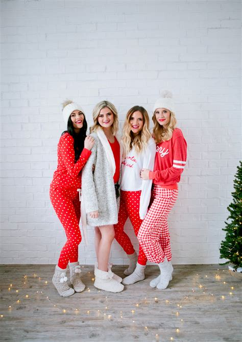 pajama ideas for christmas my favorite things giveaway