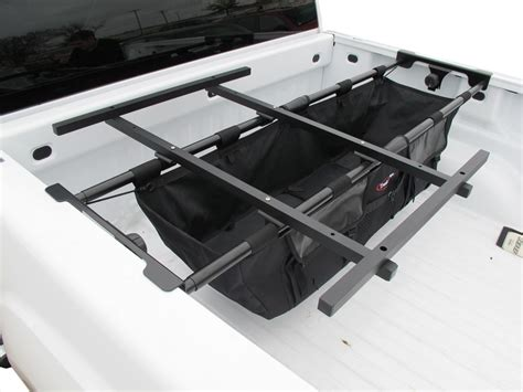 truck bed parts ski rack platform for truck luggage expedition truck bed