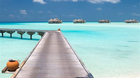 schönste villa der welt lankanfushi gr 246 223 te overwater villa der welt die insiderei