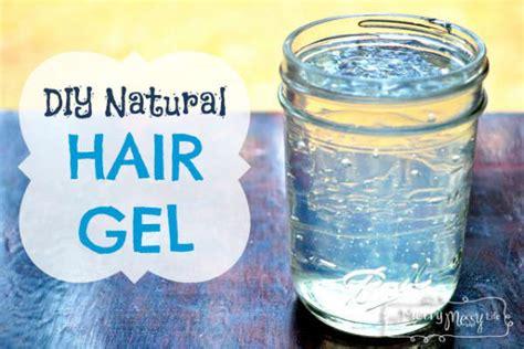 10 diy natural hair products the good the bad the ugly diy natural hair gel tutorial thrifty momma ramblings