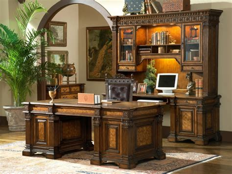 executive style desk executive home office with desk home
