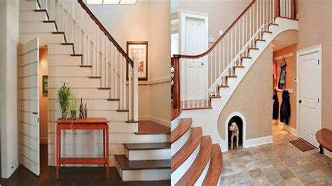 stair storage solutions space stairs design