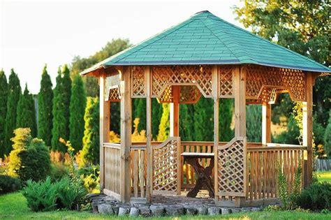 Simple To Build House Plans Budowa Drewnianej Altany Ogrodowej Krok Po Kroku Galeria