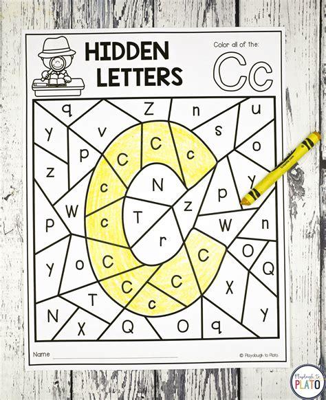 11 best images of hidden letter i worksheet letter s hidden letters playdough to plato