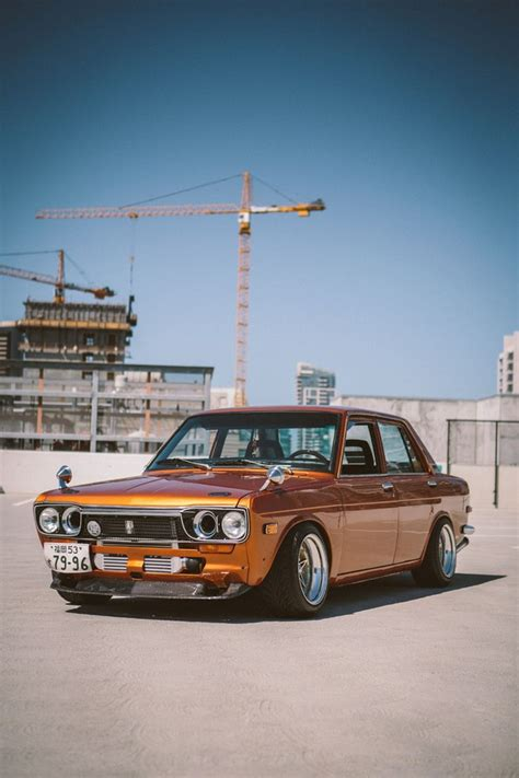 classic datsun 510 105 best images about datsun 510 on pinterest