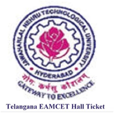 Mba Counselling 2016 Telangana by Telangana Eamcet Ticket Entrancetest19 In