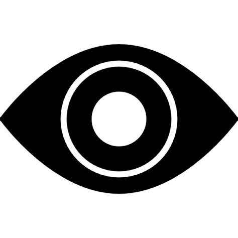 vector gratis ojo ver icono imagen gratis en pixabay vigilante ojo fotos y vectores gratis