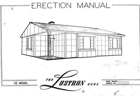Lustron Homes Floor Plans by Metal Homes For The Atomic Age Connecticuthistory Org