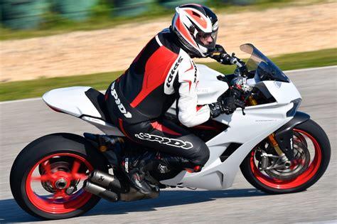 Motorrad Supersport by Ducati Supersport Test Motorrad Bild Idee
