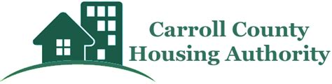 county housing authority carroll county housing authority improving lives providing housing