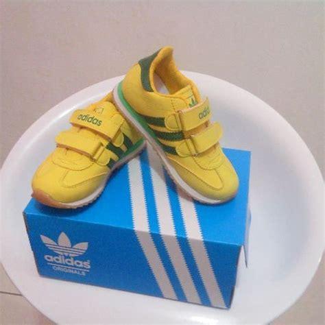 Sepatu Anak Adidas Nmd Made In Asli Import harga sepatu anak import lu led id priceaz