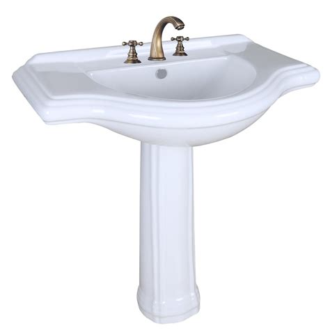 large bathroom sink large pedestal sink bathroom console 8 quot widespread 34 quot w