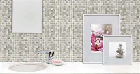 piastrelle bagno effetto mosaico bits gres porcellanato effetto mosaico marazzi