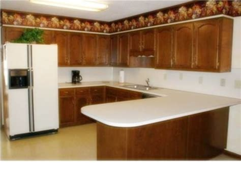 1980 Kitchen Cabinets Feature Friday Updating A 1980 S Kitchen Southern Hospitality