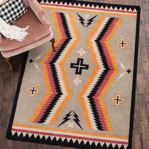 Cool Southwestern Bathroom Rugs Editeestrela Design Cool Bathroom Rugs