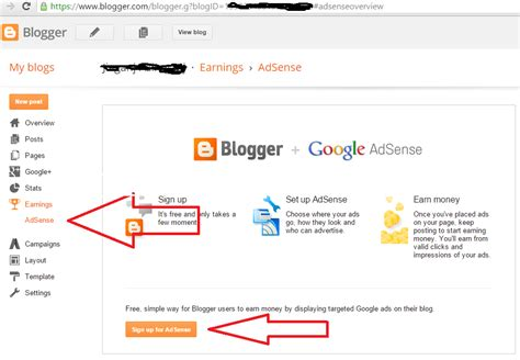 blogger qualify for adsense list of adsense supported blogging platforms the mental club