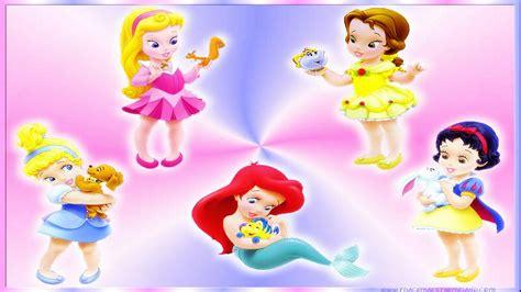wallpaper disney princess baby disney princess babies wallpaper picture hd desktop