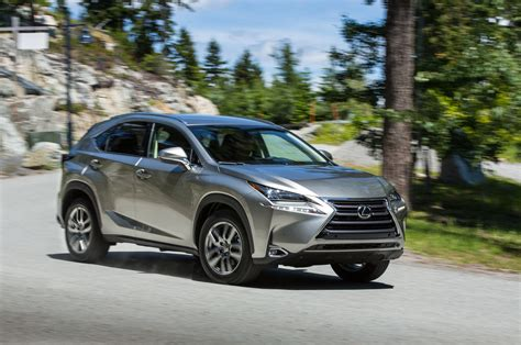 lexus nx exterior 2015 lexus nx 200t front three quarter 04 photo 65