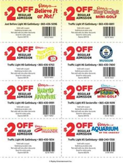 Pigeon Forge Cabin Coupons by A Pigeon Forge Trolley Map With Information About All Of