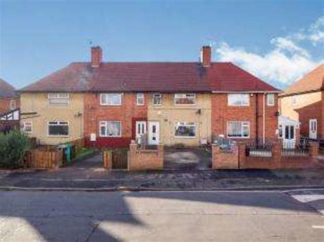 3 bedroom house for sale nottingham 3 bedroom terraced house for sale in lindfield road