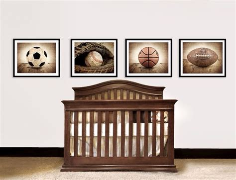 sports themed nursery sports themed nursery idea boy nurseries pinterest