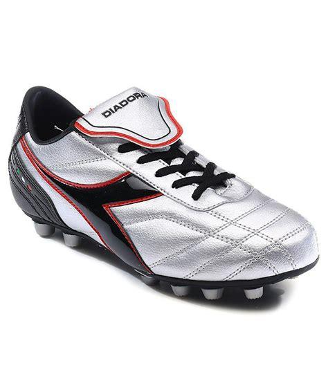 diadora sport shoes diadora silver sport shoes price in india buy diadora