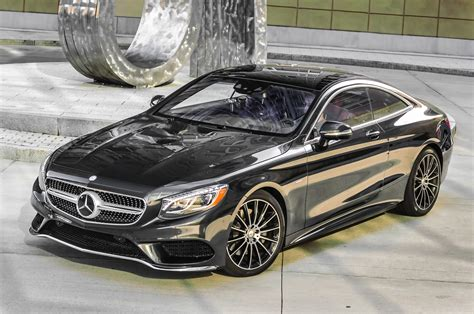2015 S550 Horsepower by 2015 Mercedes S Class Reviews And Rating Motor Trend