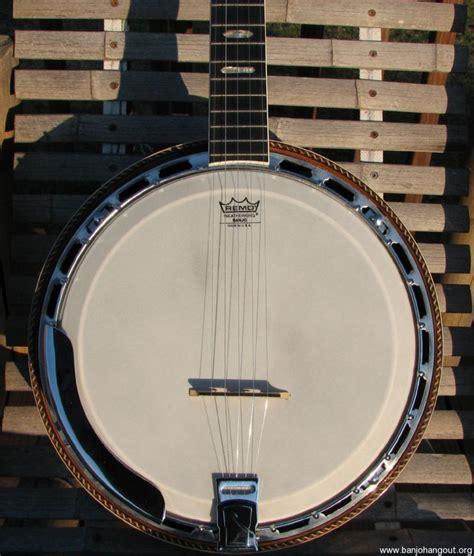 lotus lb15 5 string banjo sold pending payment used
