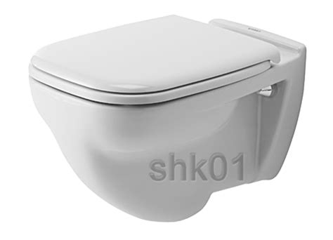 Duravit Toilet Ebay by Duravit 2210090000 Wall Flachsp 252 L Wc D Code 545 Mm Wall