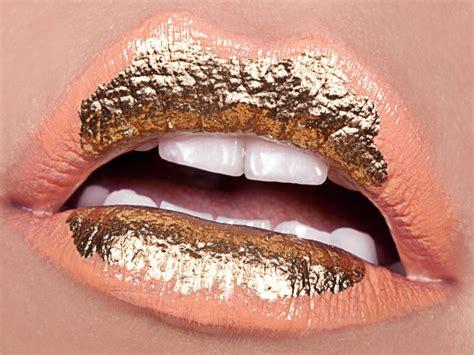 peach and gold 12 adorable peach lips for 2014 pretty designs