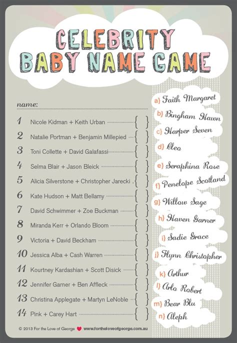 free printables for baby shower games 22 fun free baby shower games to play tip junkie