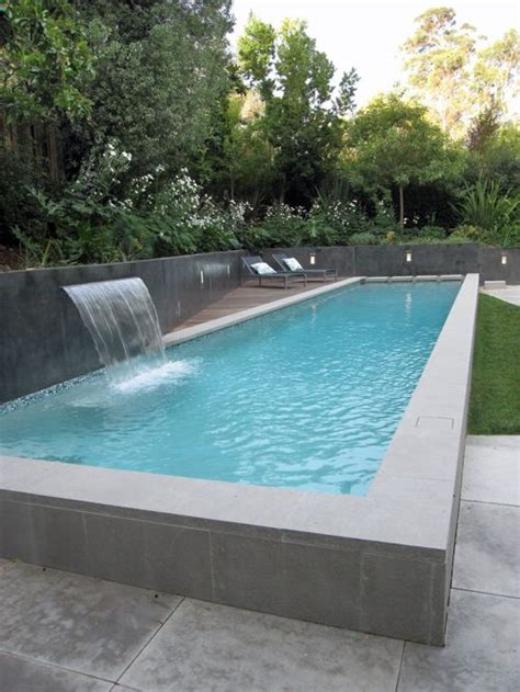 modern pool design ideas remodels photos