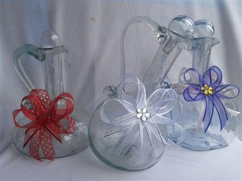 hermoso centro de mesa bautizo florero vidrio soplado 58 00 en mercado libre licorera centro de mesa vidrio soplado 100 artesanal 3 4 38 00 en mercado libre
