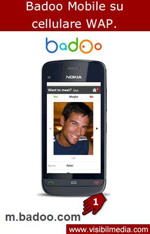 badoo mobile android scarica badoo mobile app visibilmedia