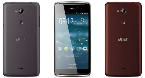 Hp Acer Liquid Ram 2gb harga hp acer liquid e600 spesifikasi ram 2gb