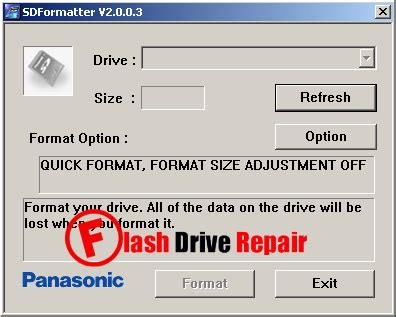 best free software to format sd card to exfat on windows 10 best memory card format software flash drive repair