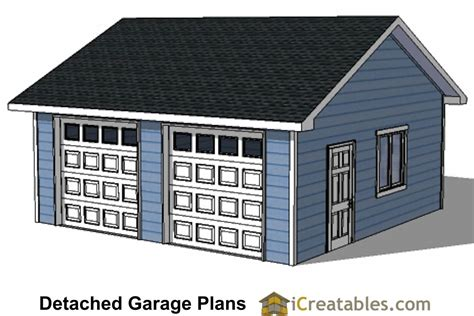 24x24 garage plans 2 car garage plans 2 doors diy 2 car garage plans 24x26 24x24 garage plans